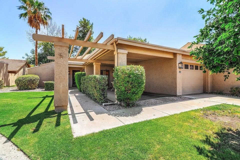122 LEISURE WORLD --, Mesa, AZ 85206