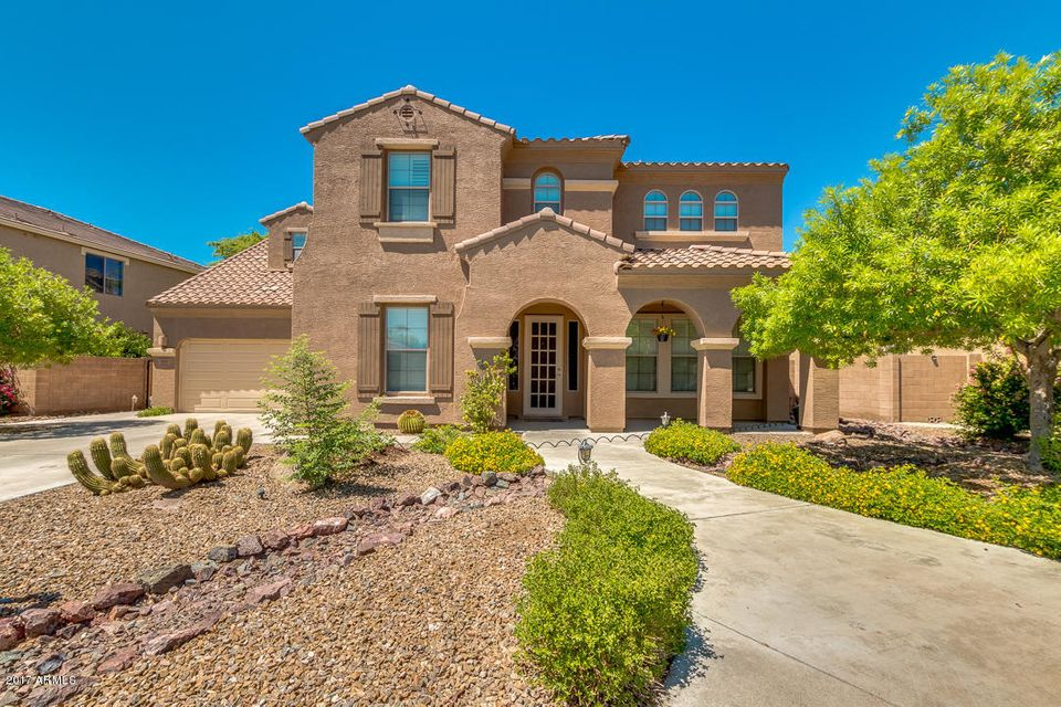 3410 E LARK Drive, Chandler, AZ 85286
