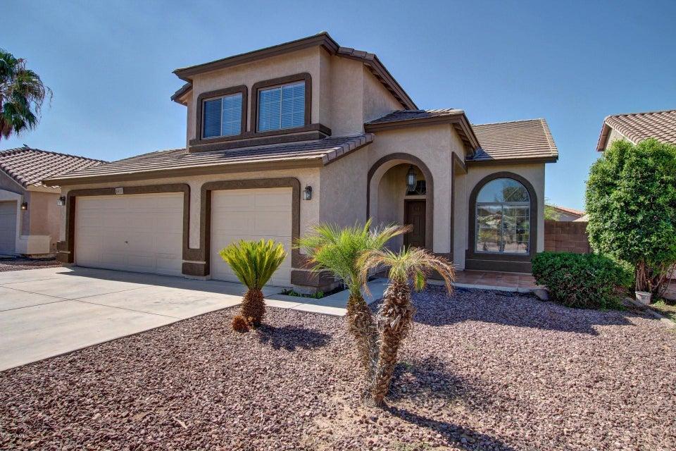 6451 W Crown King Road, Phoenix, AZ 85043