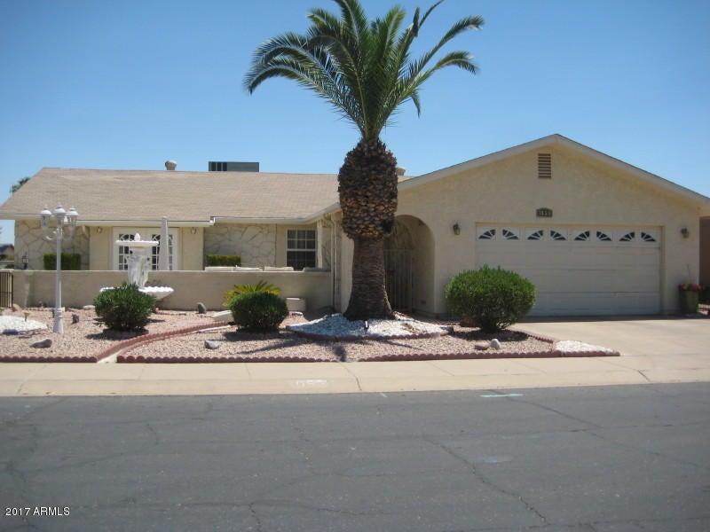 1053 LEISURE WORLD --, Mesa, AZ 85206