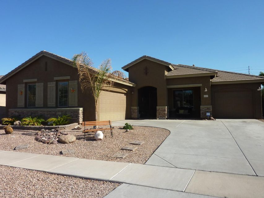 15227 W BOCA RATON Road, Surprise, AZ 85379