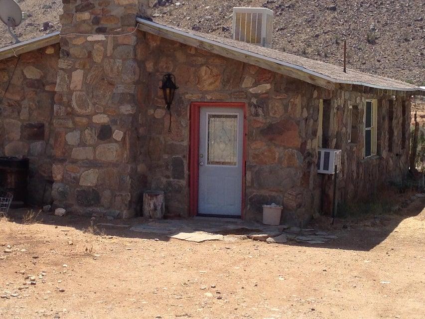 4430 N So Hi Boulevard, Golden Valley, AZ 86413