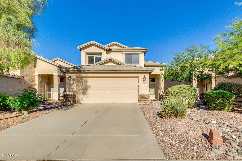35019 N MASHONA Trail, San Tan Valley, AZ 85143