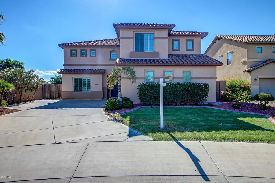 5 bedrooms homes for sale gilbert az $300,000 - $400,000 - phoenix