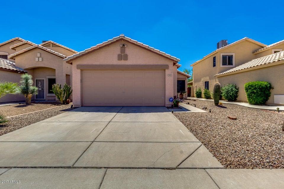 2031 E ROBIN Lane, Phoenix, AZ 85024