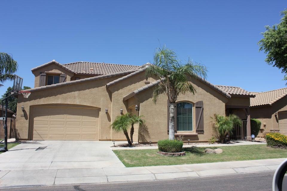 2592 E Lantana Drive, Chandler, AZ 85286
