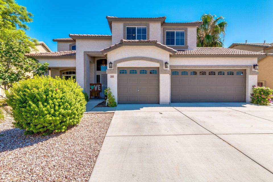 3373 E CLARK Drive, Gilbert, AZ 85297