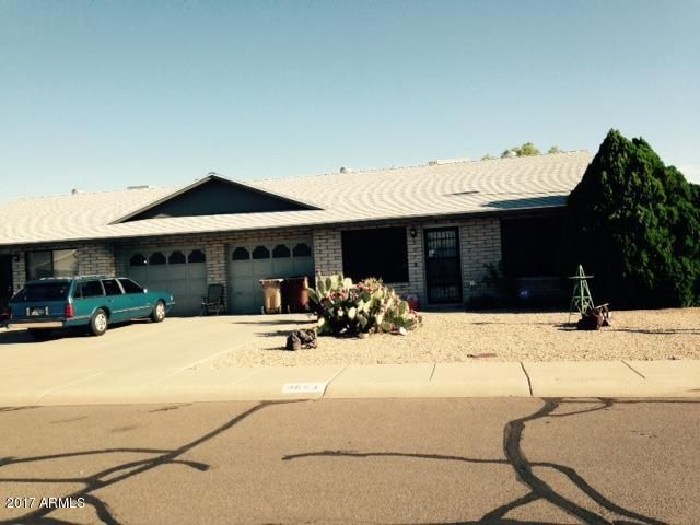 9683 W VOGEL Avenue, Peoria, AZ 85345