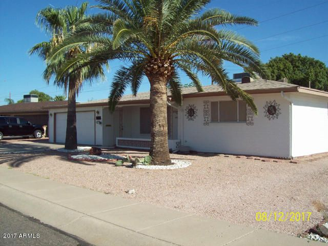 6335 E DECATUR Street, Mesa, AZ 85205