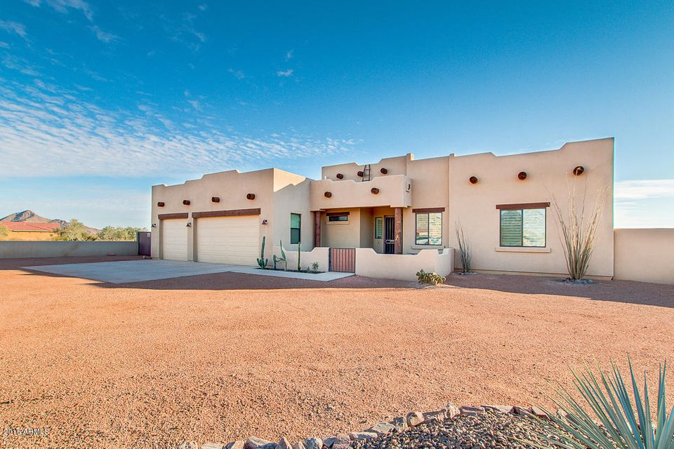 11931 W Sweet Acacia Drive, Casa Grande, AZ 85194