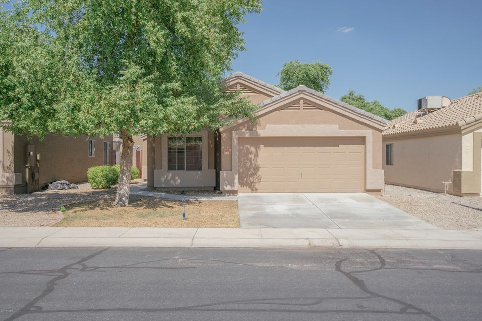 14717 N 125TH Avenue, El Mirage, AZ 85335
