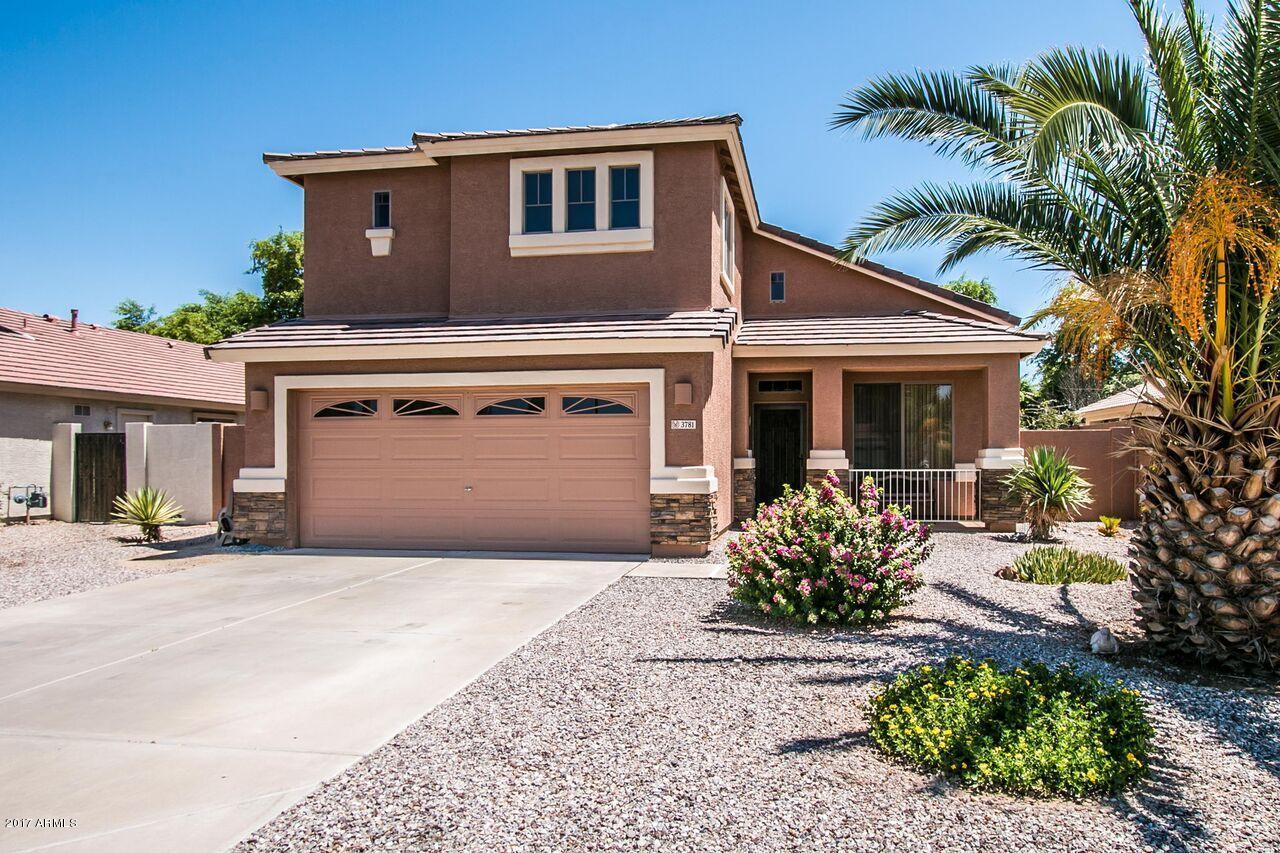 3781 S BRIGHTON Lane, Gilbert, AZ 85297
