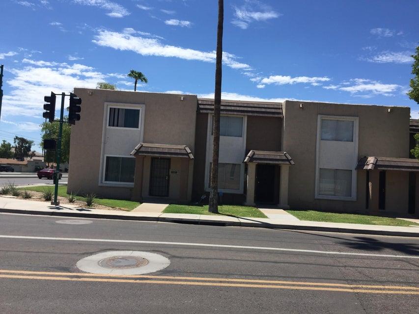 7126 N 19TH Avenue 157, Phoenix, AZ 85021