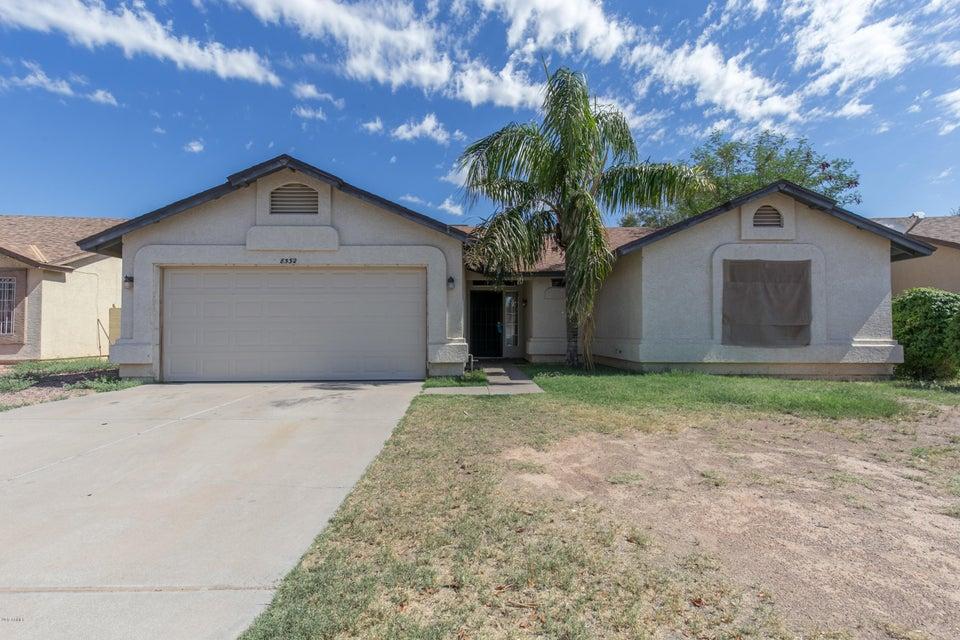 8532 W MCLELLAN Road, Glendale, AZ 85305