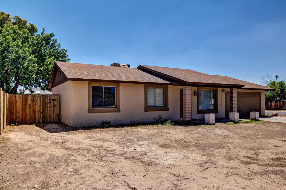 12633 N 47TH Drive, Glendale, AZ 85304