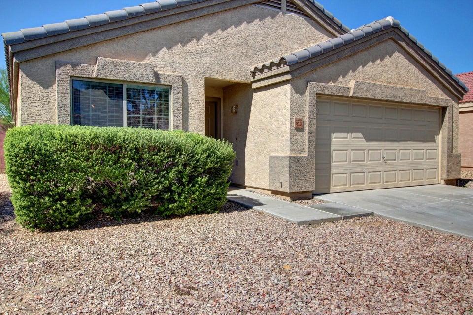 21742 W COCOPAH Street, Buckeye, AZ 85326