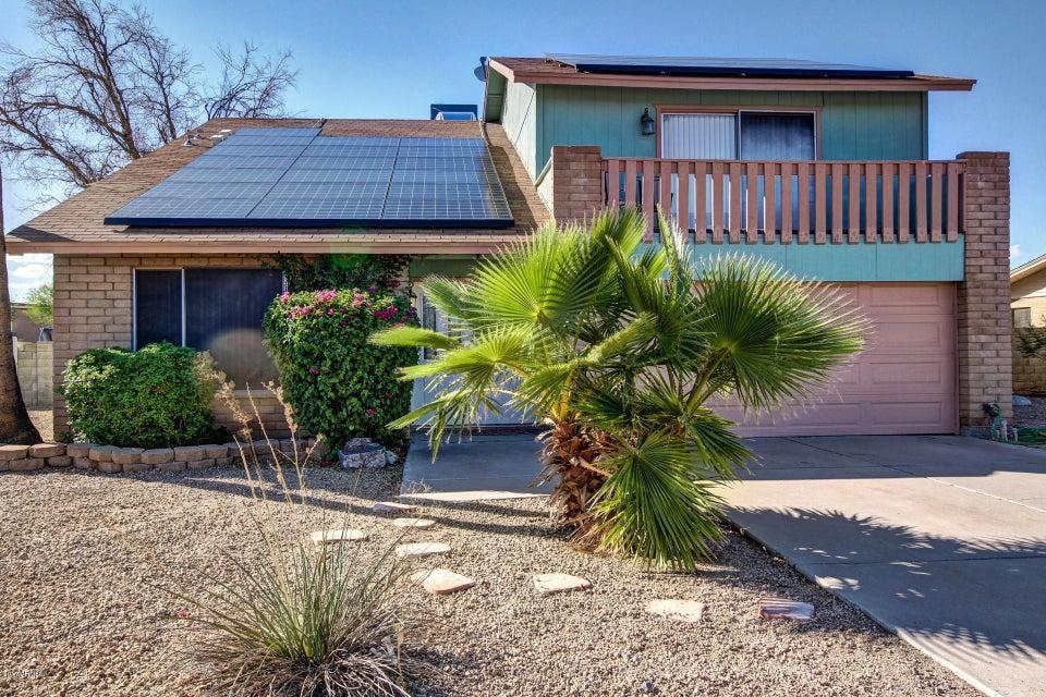 4616 W LINDNER Drive, Glendale, AZ 85308