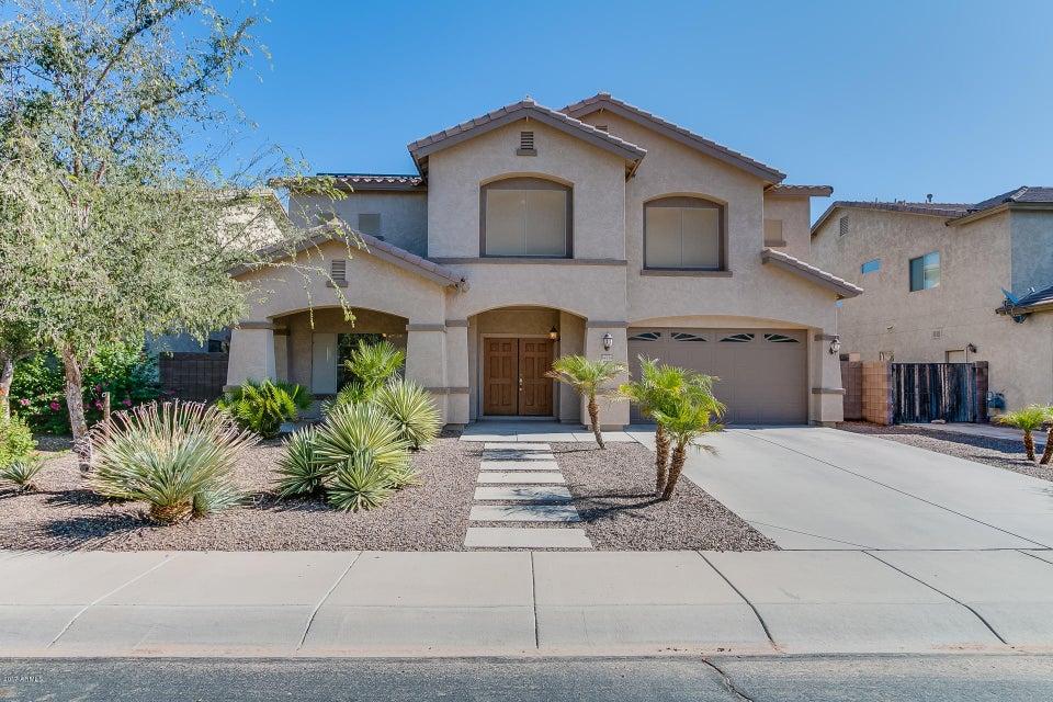 44538 W CANYON CREEK Drive, Maricopa, AZ 85139