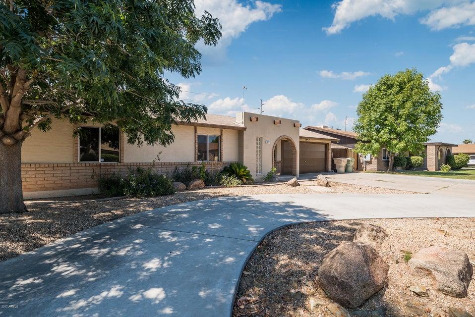 4831 W Caron Street, Glendale, AZ 85302