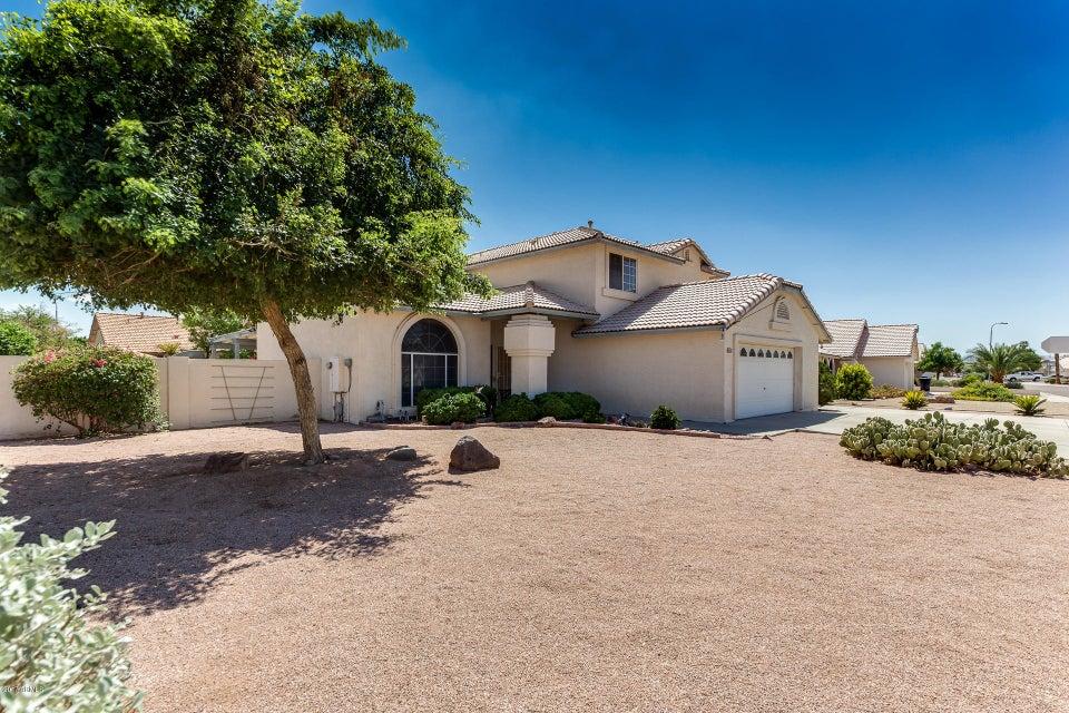 8729 W COLUMBINE Drive, Peoria, AZ 85381