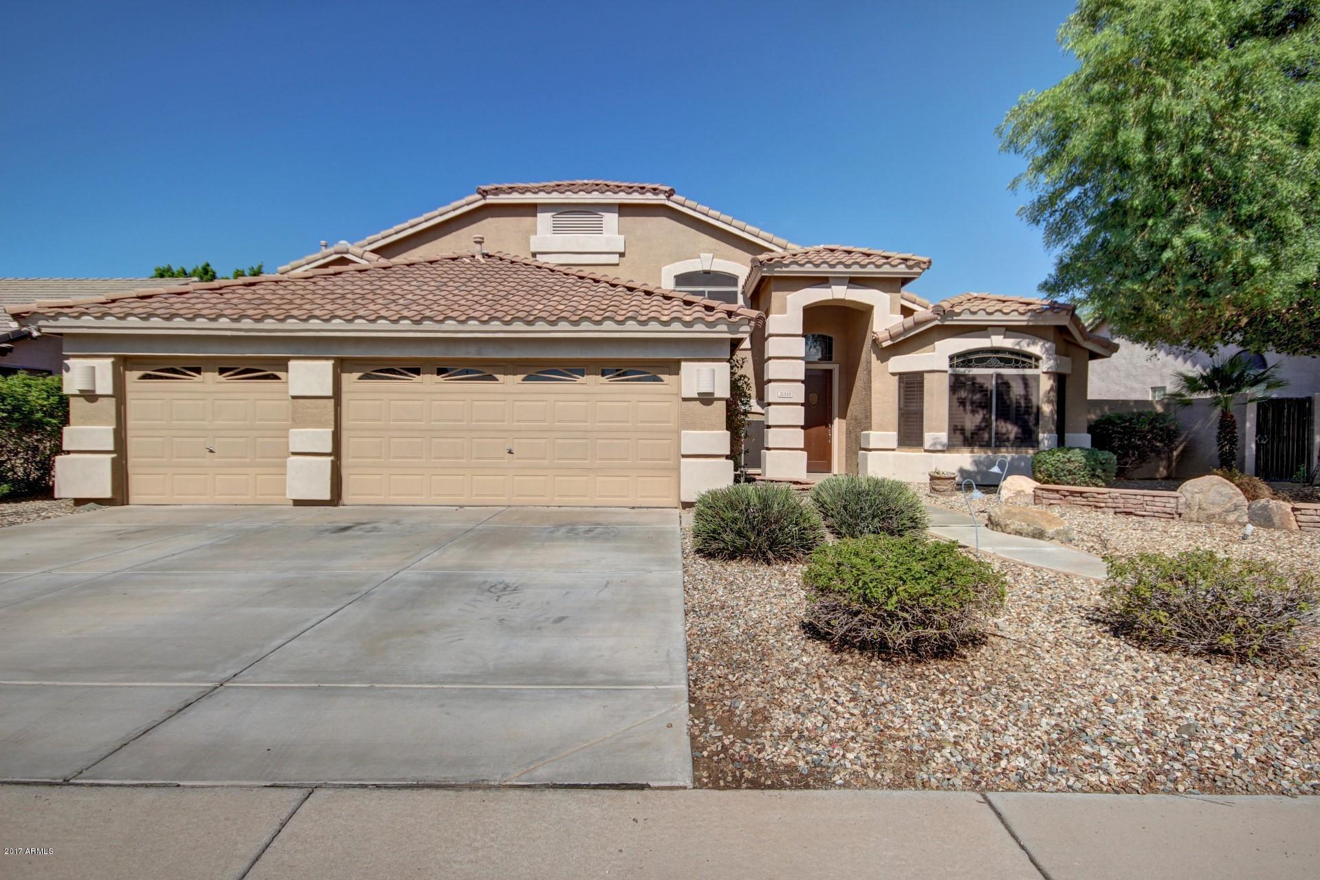 21510 N 70TH Drive, Glendale, AZ 85308