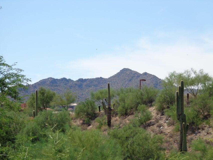 16405 E Segundo Drive Lot 8, Fountain Hills, AZ 85268