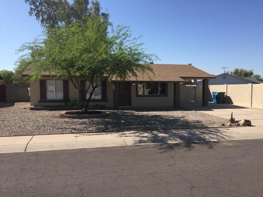 17839 N 49TH Avenue, Glendale, AZ 85308