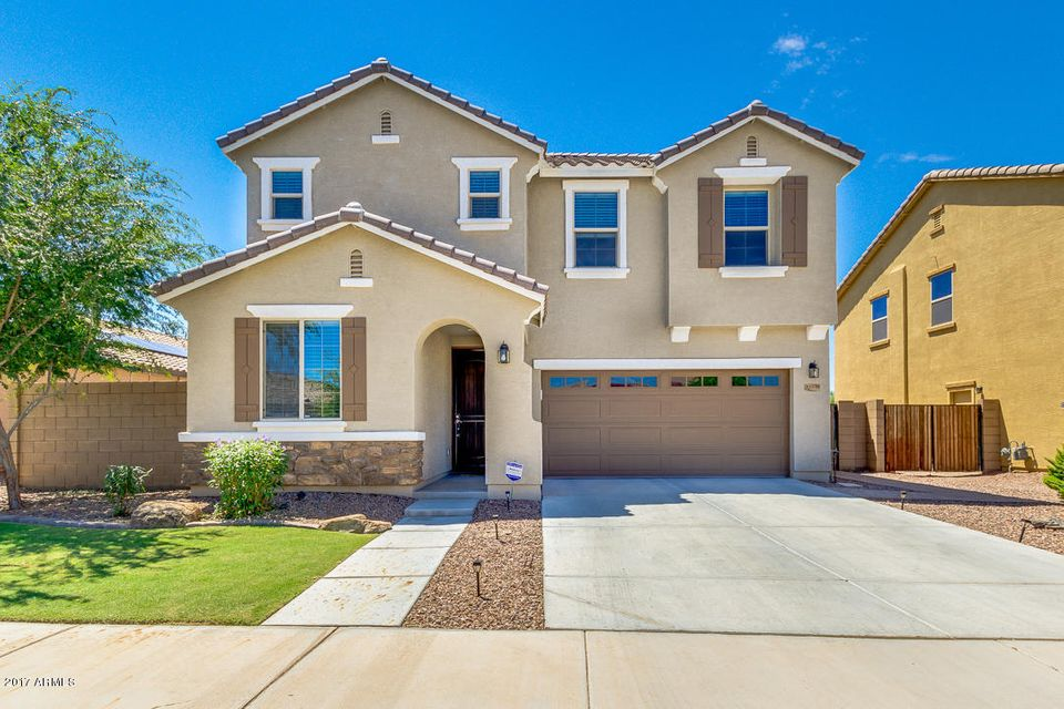 20959 E Creekside Drive, Queen Creek, AZ 85142