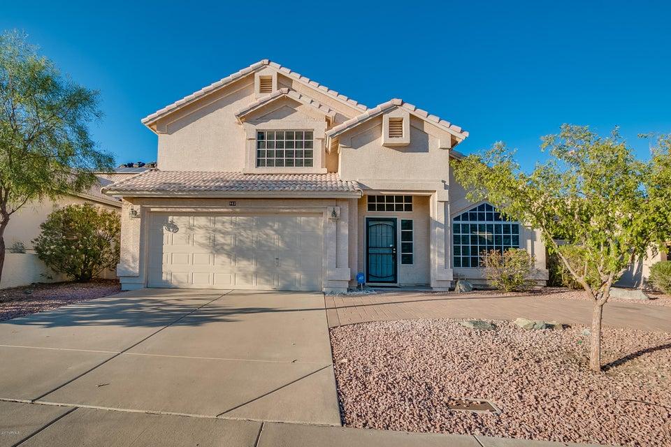942 E MOUNTAIN SKY Avenue, Phoenix, AZ 85048