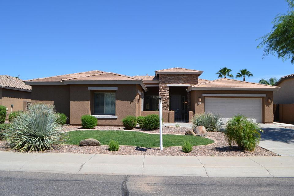 2714 E GRAND CANYON Drive, Chandler, AZ 85249