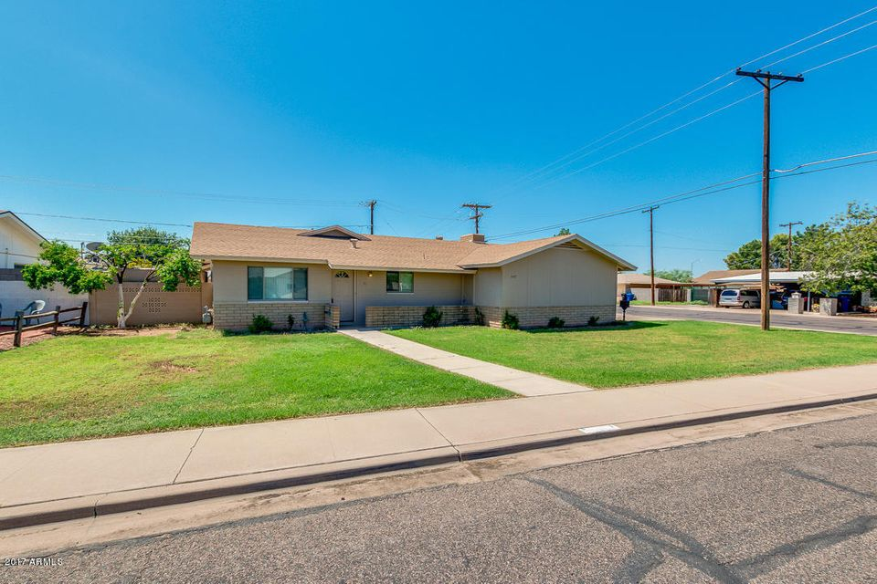 1007 E MILLETT Avenue, Mesa, AZ 85204