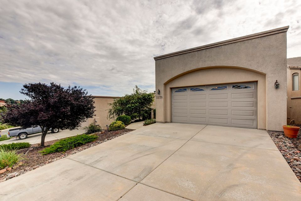 2279 SEQUOIA Drive, Prescott, AZ 86301