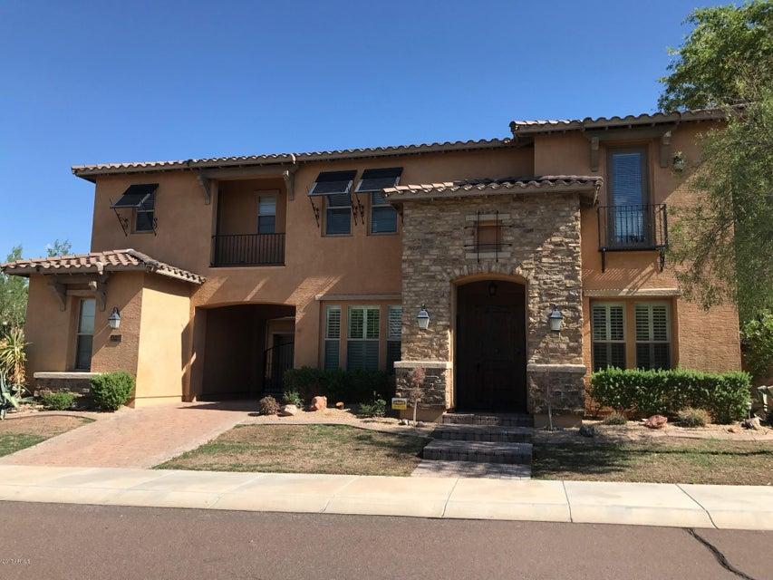 8437 W PASO Trail, Peoria, AZ 85383