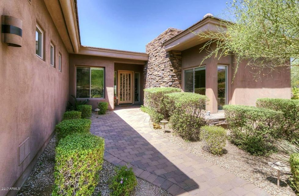10883 E LA JUNTA Road Scottsdale, AZ 85255 - MLS #: 5642865