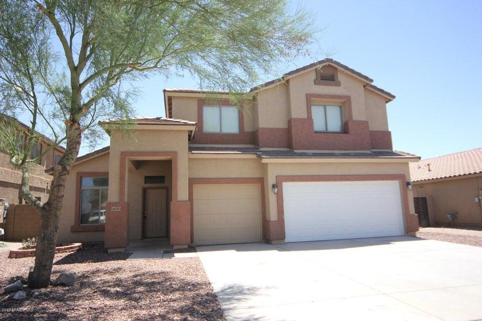 36383 W COSTA BLANCA Drive, Maricopa, AZ 85138
