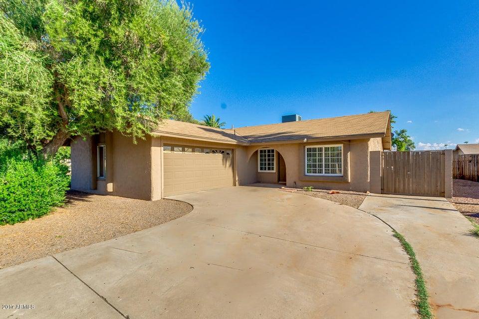 5501 W GOLDEN Lane, Glendale, AZ 85302