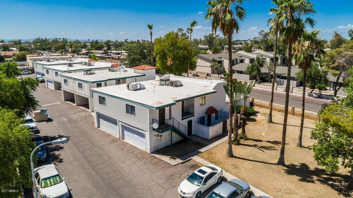 2133 W TURNEY Avenue D74, Phoenix, AZ 85015