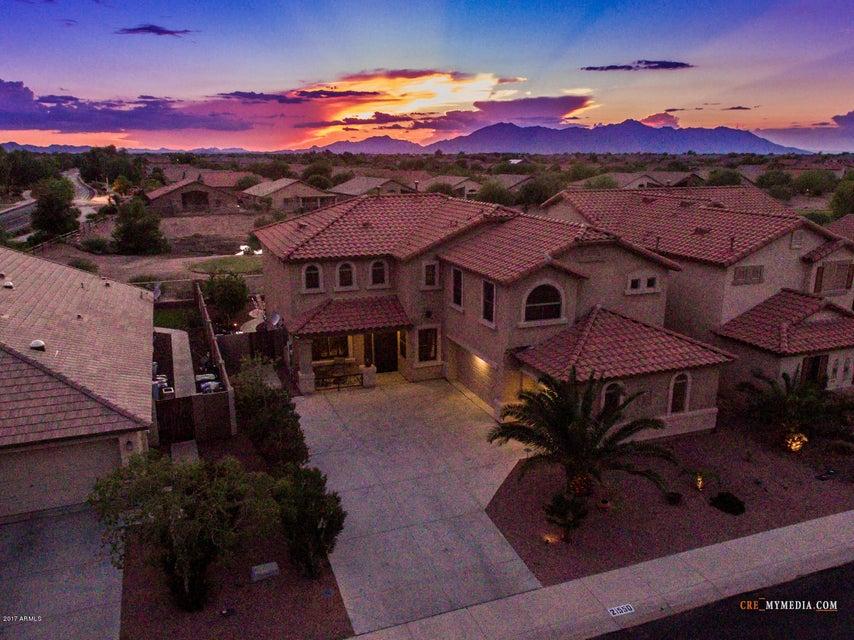 21550 N BACKUS Drive, Maricopa, AZ 85138