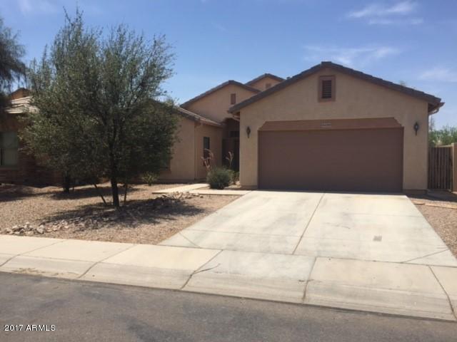 44255 W JUNIPER Avenue, Maricopa, AZ 85138