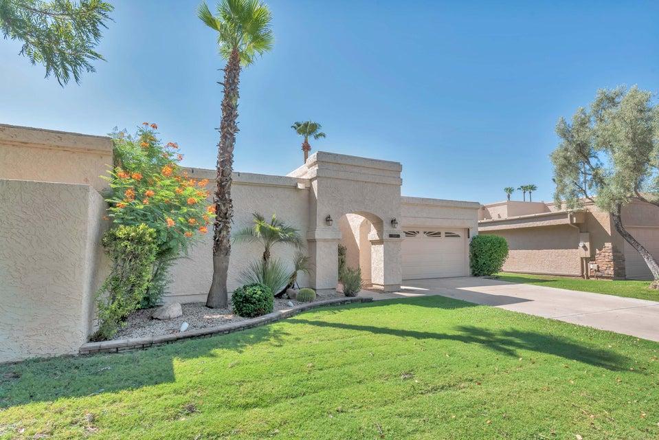 7949 E VIA MARINA --, Scottsdale, AZ 85258