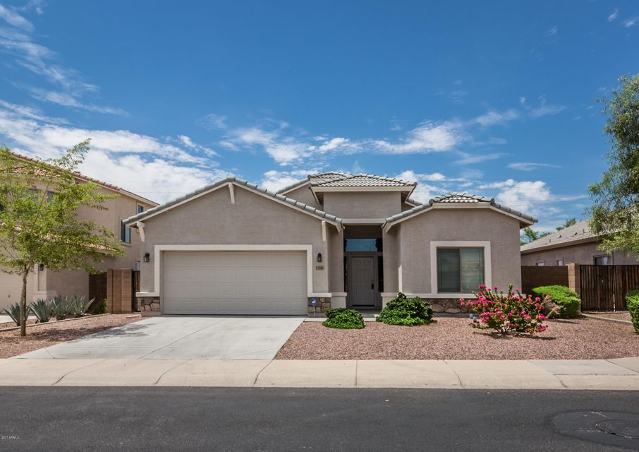 2456 S 259TH Avenue, Buckeye, AZ 85326