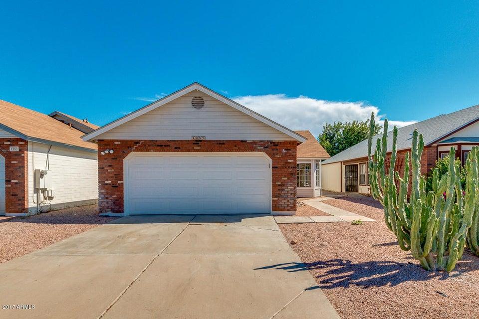 1257 W STRAFORD Drive, Chandler, AZ 85224