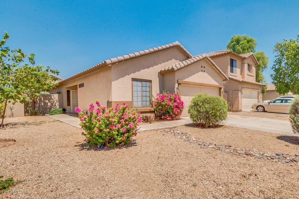 8746 W CHERRY HILLS Drive, Peoria, AZ 85345