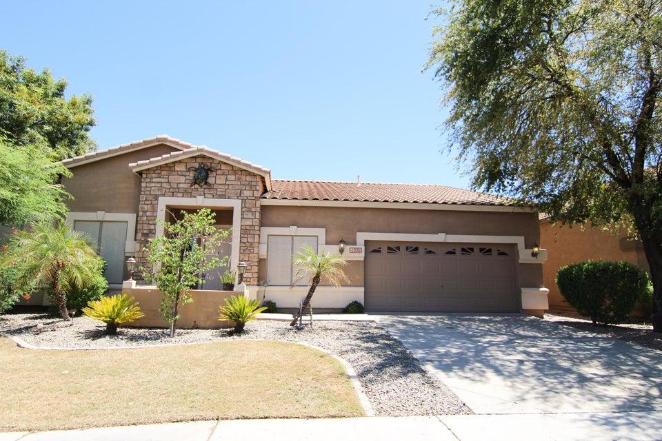 1335 S SANDSTONE Street, Gilbert, AZ 85296