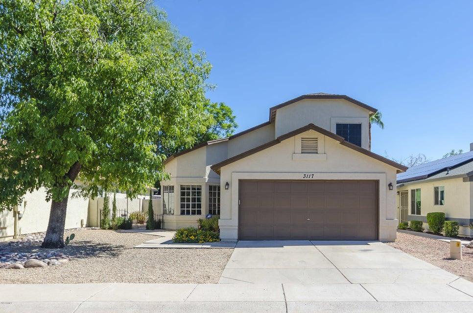 3117 E SIESTA Lane, Phoenix, AZ 85050