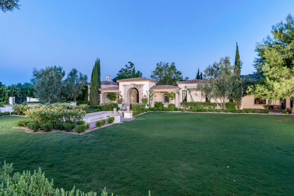 6515 E CHENEY Drive, Paradise Valley, AZ 85253