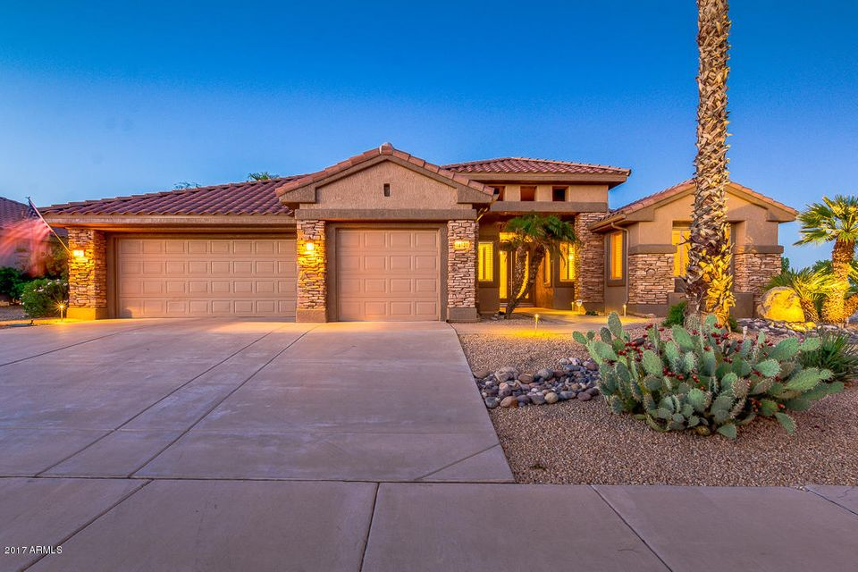 18121 N TIMBER RIDGE Drive, Surprise, AZ 85374