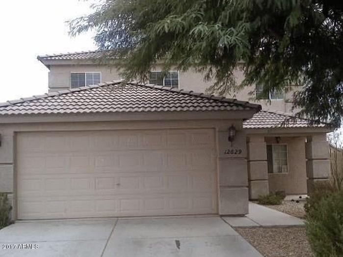 12629 W MYER Lane, El Mirage, AZ 85335