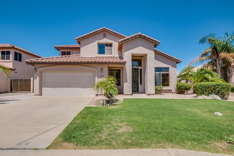 3440 E WILDHORSE Drive, Gilbert, AZ 85297