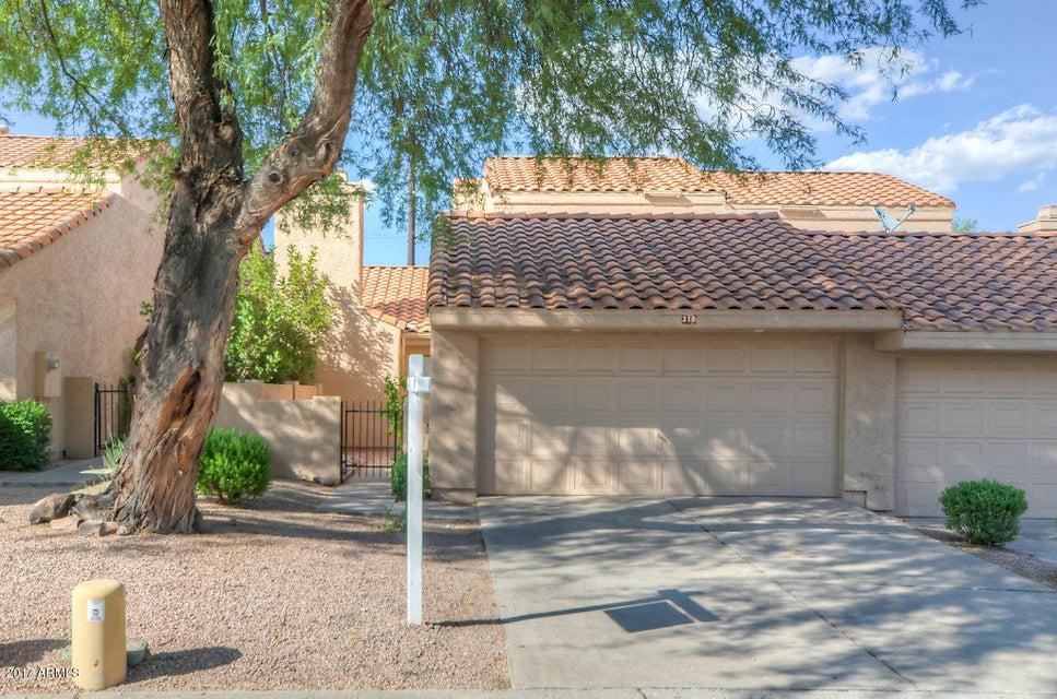 318 E BLUEBELL Lane, Tempe, AZ 85281